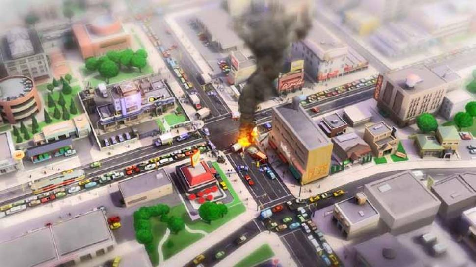 SimCity revient